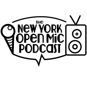 The New York Open Mic Podcast
